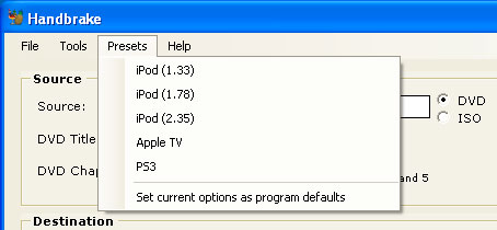The Complete Guide to iPod, iPhone and Apple TV Video Conversion (Windows) 6