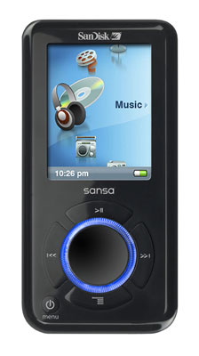 Margins, pressures lead iPod vendors to Microsoft Zune 1