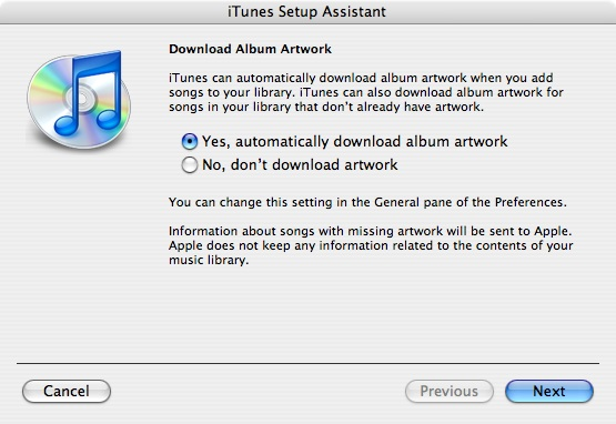 An Introduction to iTunes 7's New Features 19