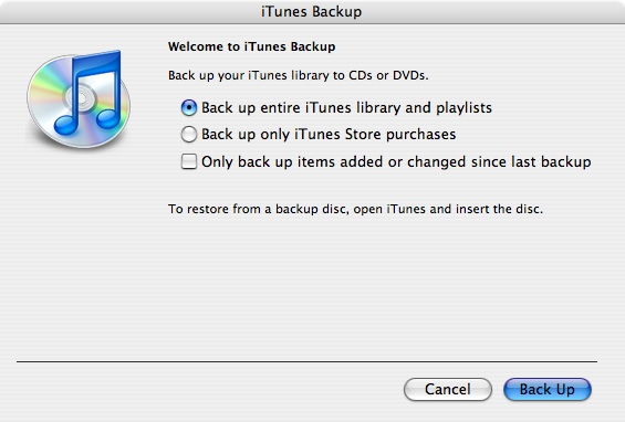 An Introduction to iTunes 7's New Features 16