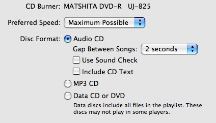 An Introduction to iTunes 7's New Features 22