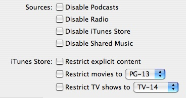 An Introduction to iTunes 7's New Features 23