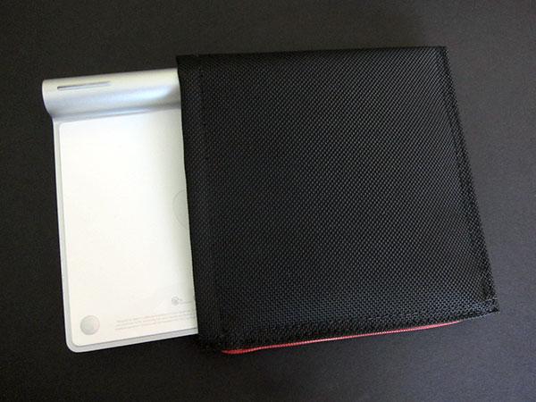 WaterField Designs Trackpad Slip and Trackpad Socket
