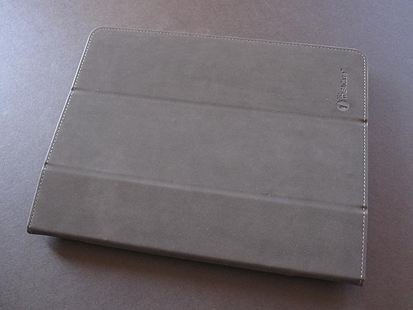 First Look: 1ideacase i-Model Handbag + iSmart Case for iPad 2
