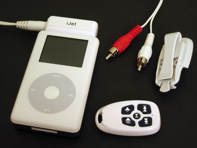 Review: ABT iJet Wireless RF Remote 1