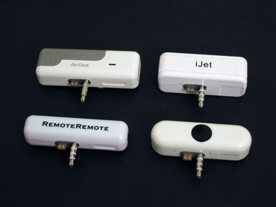 Review: ABT iJet Wireless RF Remote