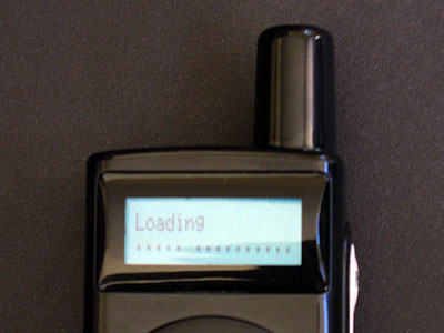 Review: ABT iJet Two-Way LCD Remote for iPod 12