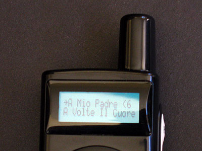 Review: ABT iJet Two-Way LCD Remote for iPod 13