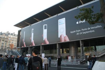 Sneak Peeks: Apple Expo Paris, Part 2 1