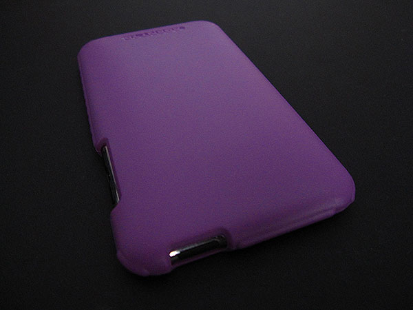 Review: Agent 18 EcoShield + FlowerVest for iPod touch 2G