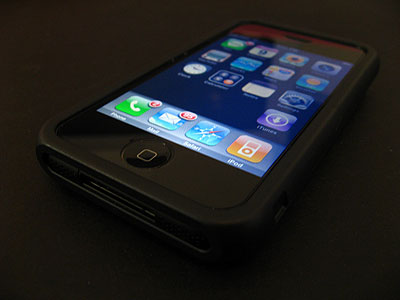Review: Agent 18 EcoShield for iPhone