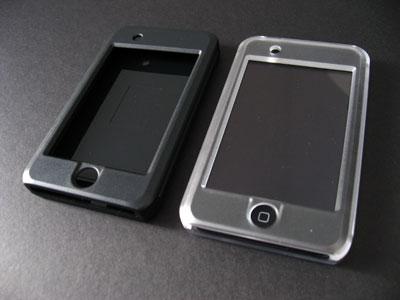 Agent18 iPod Nano Armband White