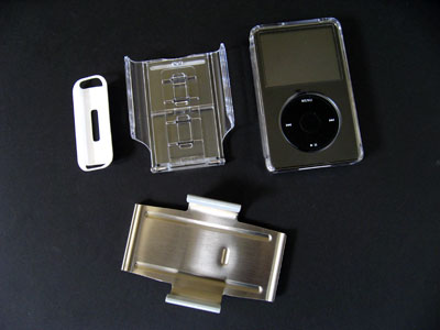 Review: Agent18 VideoShield Kit for iPod
