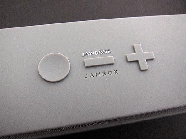 Review: Aliph Jawbone Jambox Wireless Bluetooth Speaker + Speakerphone 5