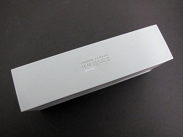 Review: Aliph Jawbone Jambox Wireless Bluetooth Speaker + Speakerphone 6