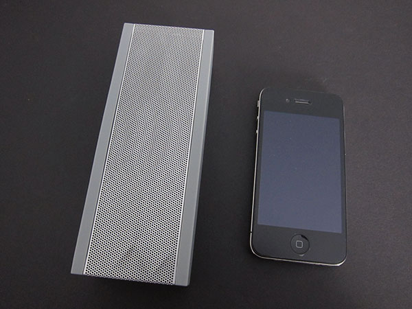 Review: Aliph Jawbone Jambox Wireless Bluetooth Speaker + Speakerphone 7