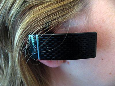 Review: Aliph Jawbone Bluetooth Headset