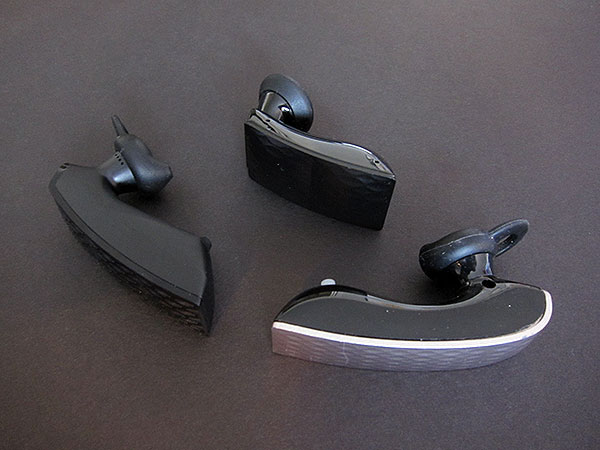 Review: Aliph/Jawbone Jawbone Era Bluetooth Headset