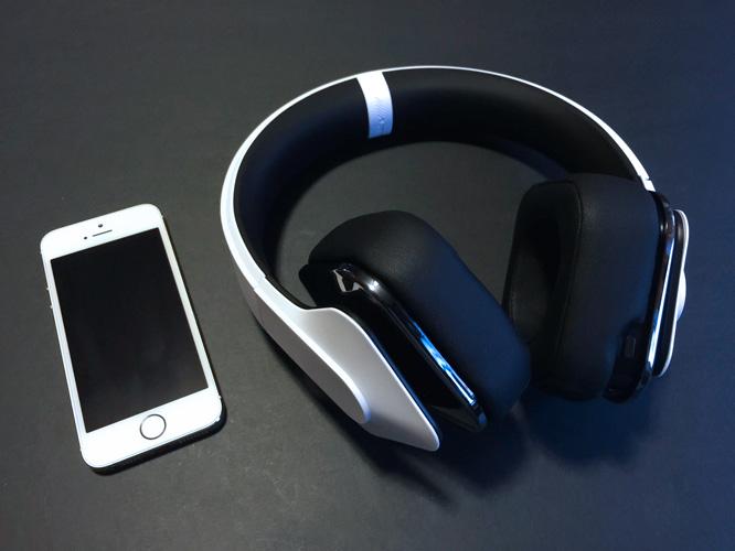 Alpine Headphones