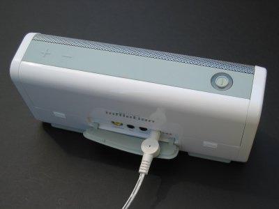 Review: Altec Lansing inMotion iM5 Portable Speakers