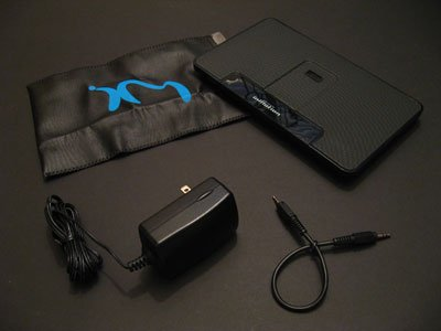 Review: Altec Lansing inMotion iM500 Portable Audio System for iPod nano