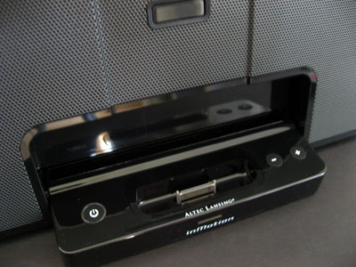 Review: Altec Lansing inMotion iM600 Digital Speaker System for iPod