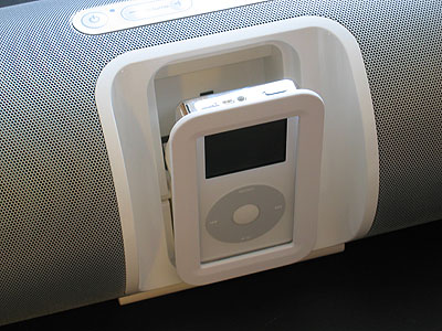 Review: Altec Lansing inMotion iM7 Portable Speakers