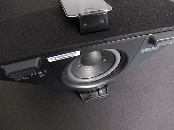 Review: Altec Lansing Octiv 650 MP650 Speaker for iPod + iPhone