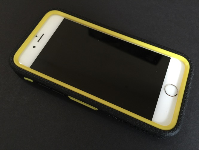Review: Amzer Crusta for iPhone 6 and iPhone 6 Plus 1