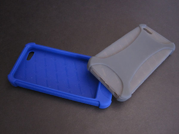 Review: Amzer Silicone Skin Jelly Case for iPhone 5