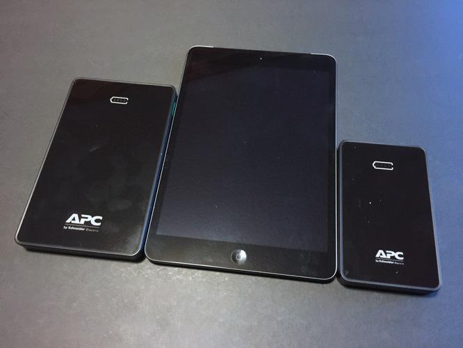 Review: APC M5BK + M10BK 5000/10000mAh Mobile Power Packs 8