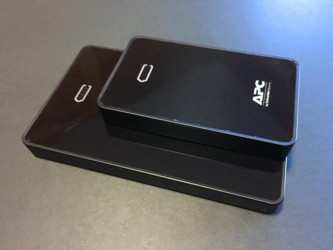 Review: APC M5BK + M10BK 5000/10000mAh Mobile Power Packs