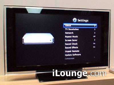 Review: Apple TV (40GB/160GB) 20
