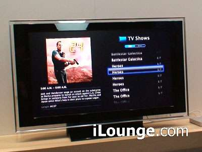 Review: Apple TV (40GB/160GB) 27