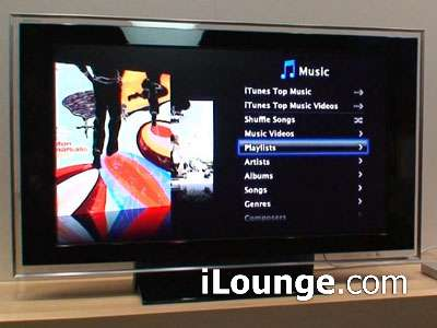 Review: Apple TV (40GB/160GB) 37