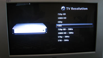 Review: Apple TV (40GB/160GB) 9