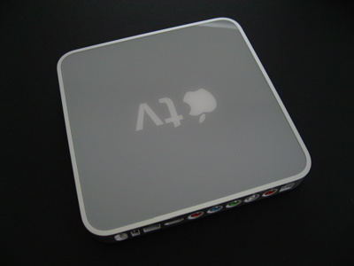 Review: Apple TV (40GB/160GB) 6
