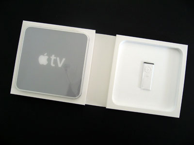 Review: Apple TV (40GB/160GB) 47