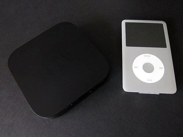 Review: Apple TV (Second-Generation)