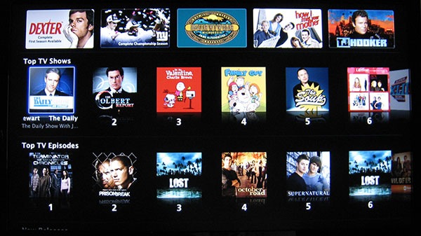 Review: Apple TV Take 2 (40GB/160GB) | iLounge