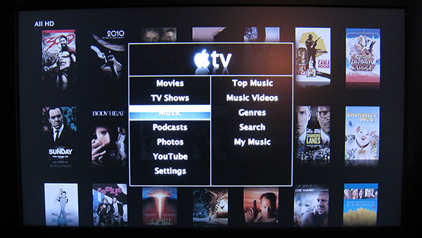 Review: Apple TV Take 2 (40GB/160GB) | iLounge