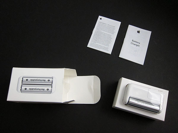 Apple's Magical + Revolutionary, Uh, Battery Charger Unboxed
