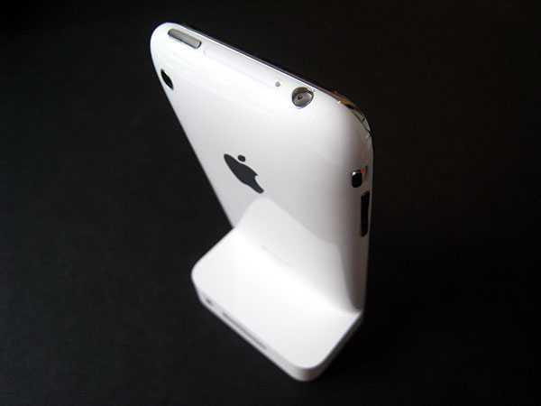 Review: Apple iPhone 3G Dock 1