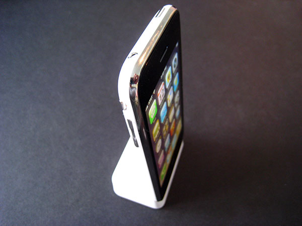 Review: Apple iPhone 3G Dock 5