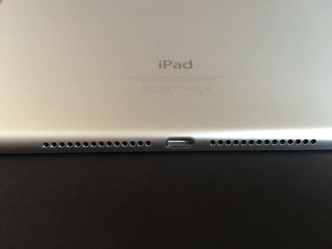 Review: Apple iPad Air 2