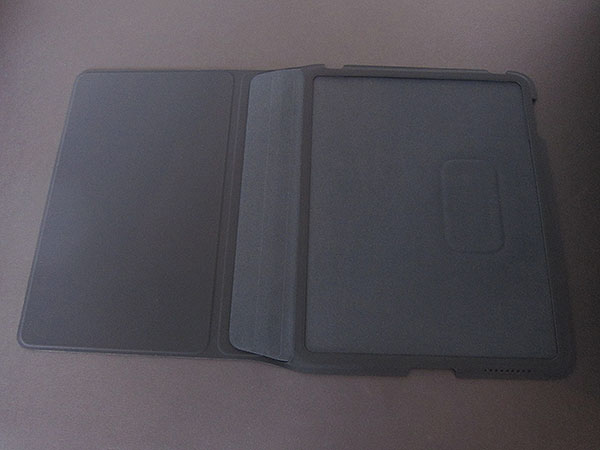 First Look: Apple iPad Case 3