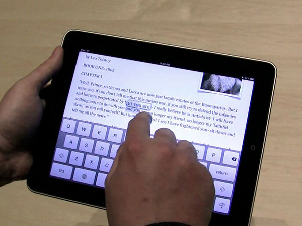 Apple iPad: Top 21 Reader Questions, Answered