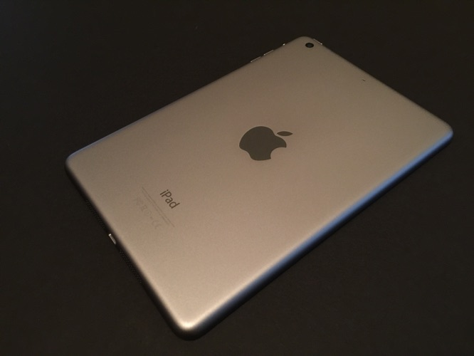 Review: Apple iPad mini 3