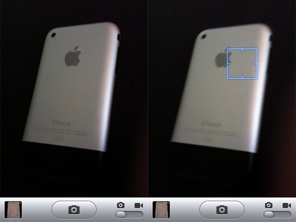 Review: Apple iPhone 3GS (8GB/16GB/32GB)