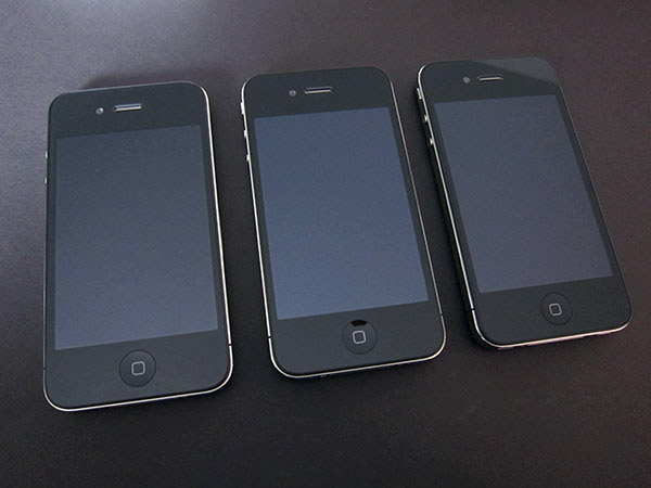 Review: Apple iPhone 4 (16GB/32GB) 1